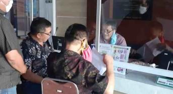 Upaya Senat PTUN-kan Kemendikbud Didukung Dosen Polimdo