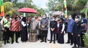 Jelang Pilkada Serentak, MPR-RI Ajak Masyarakat Perkuat Persatuan dan Kesatuan.