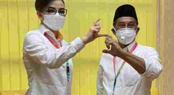 MJLW: Pasangan Paripurna, CEP-SSL Pemersatu Keberagaman dan Kemajemukan di Sulut