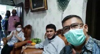 Ini Permintaan Djafar Alkatiri ke JPAR-AiM Saat Nanti Dipercayakan Pimpin Manado