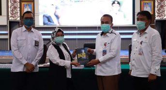 KemenPAN-RB Evaluasi Pelayanan Publik Pemkot Manado