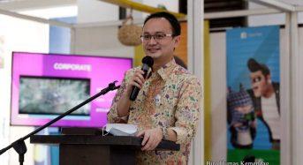 Wamen Jerry Sambuaga Sasar Produk Digital dan Teknologi Sebagai Ekspor Alternatif