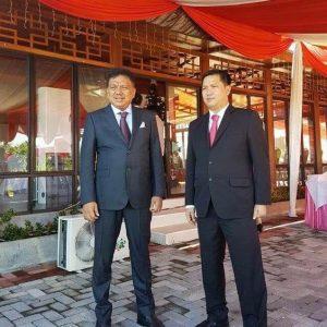 Jurani Rurubua: OD – SK Torehkan Prestasi Internasional Bagi Sulut