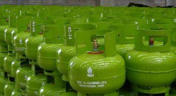 Di Tomohon, Tidak Pilih 'Merah' Tidak Dapat Gas Elpiji