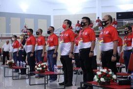 Wagub Kandouw Ikuti Puncak Peringatan Haornas ke-37