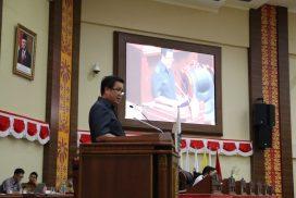 Wagub Kandouw Apresiasi DPRD Sulut Respon Aspirasi Rakyat
