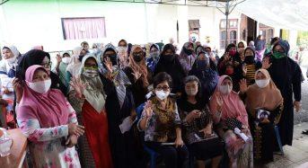 JPAR Kembali Minta Wejangan dari Sejumlah Tokoh Muslim Kota Manado