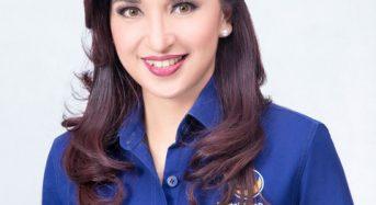 Virgie Baker Bororing, Calon Wakil Wali Kota Tomohon dari Jurnalis