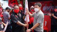Andrei Angouw, Richard Sualang, AARS, loyalis Walikota Manado, Michael Lantu, Pato Anoa,