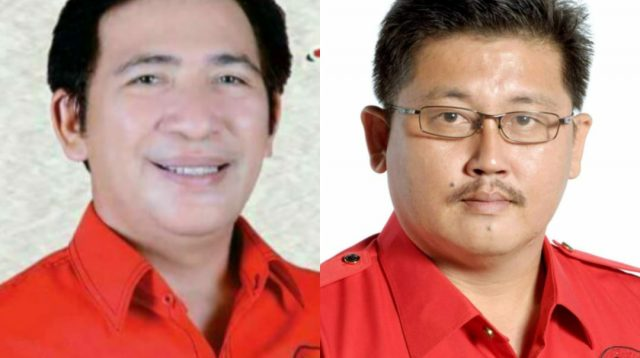 Andrei Angouw, Richard Sualang, AA-RS, saksi di TPS, Guraklih, TPS se-Kota Manado, tim Kampanye AA-RS, Novie Lumowa, Tonny Rawung,