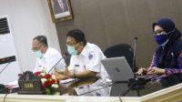Sekdaprov Sulawesi Utara, Edwin Silangen, Aset Bermasalah, Aset Personel, P3D, Korsupgah, Wilayah 3 KPK RI,