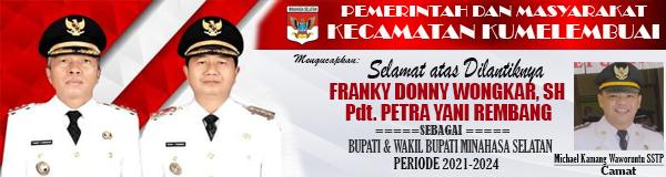 Michael Kamang Waworuntu SSTP